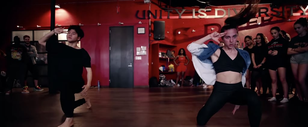 "Billie Eilish ""Bad Guy"" Dance Video 2019"