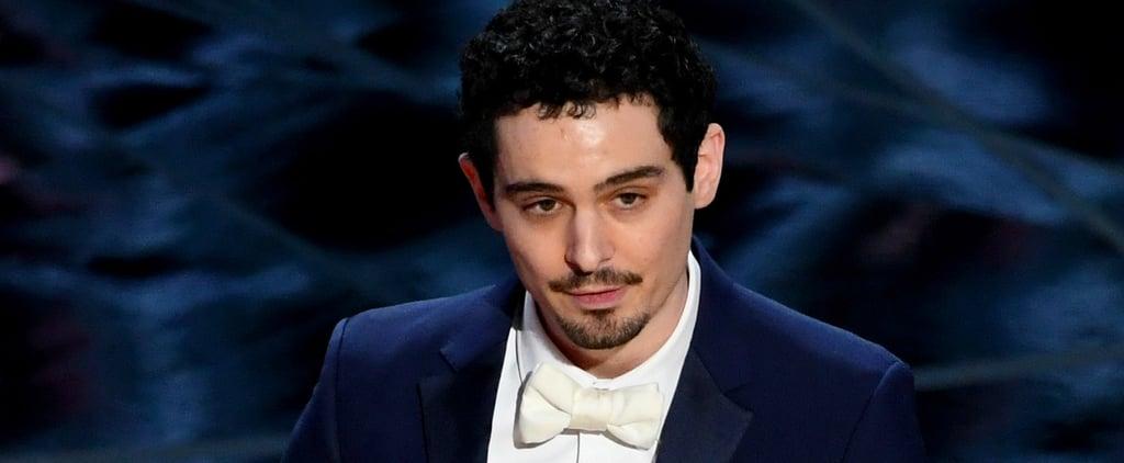 Damien Chazelle's Speech at the 2017 Oscars