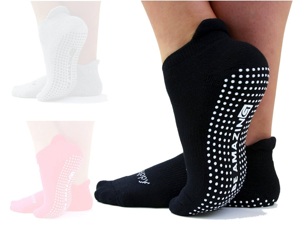 Barre Sock with Grip
