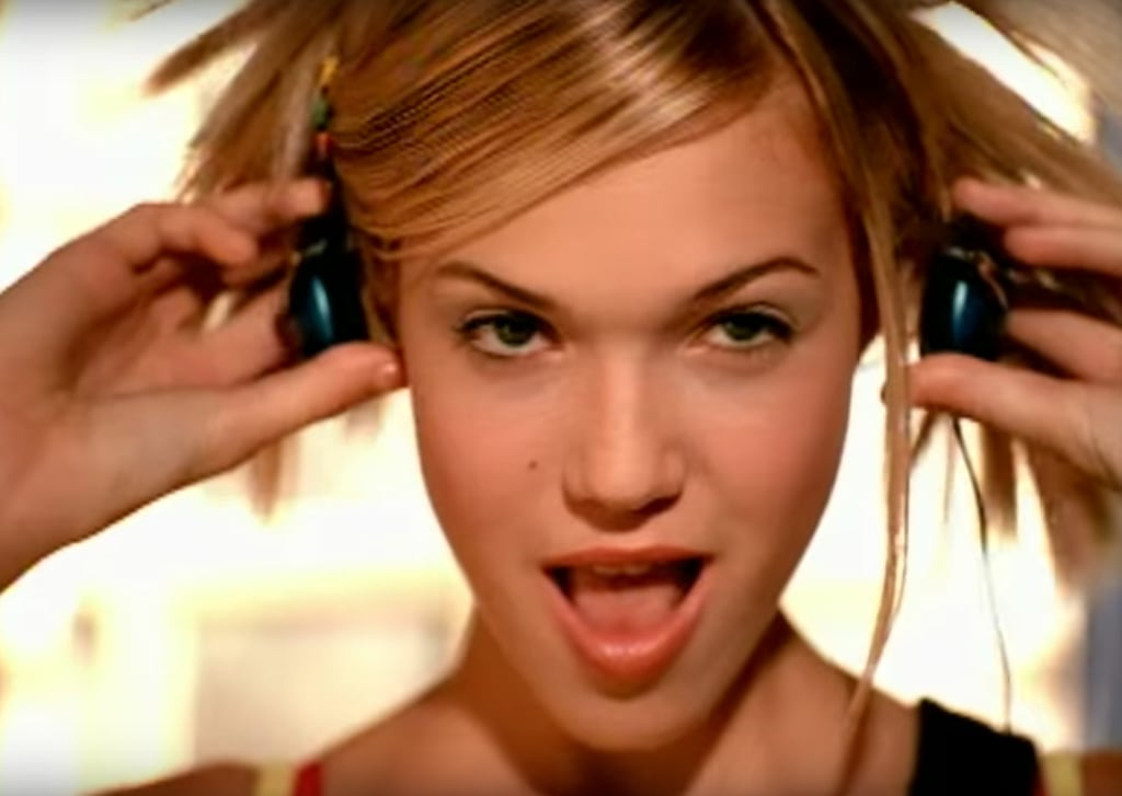 Mandy Moore Music Videos
