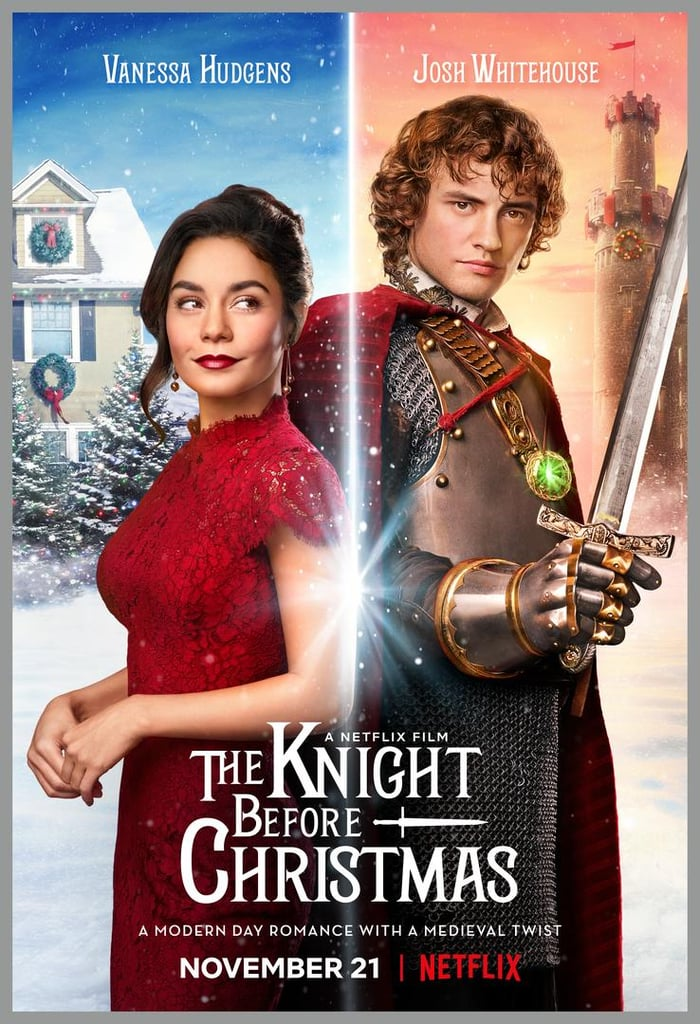 the knight before christmas - photo #8