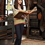 On Wizards of Waverly Place