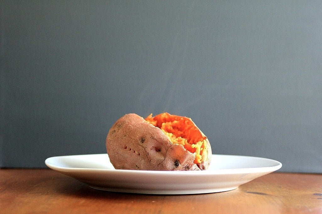 Get Sweet on Potatoes