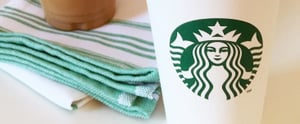 Smart Coffee Drinkers Take Advantage of This Starbucks Hack