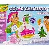 Color Chemistry Arctic Lab