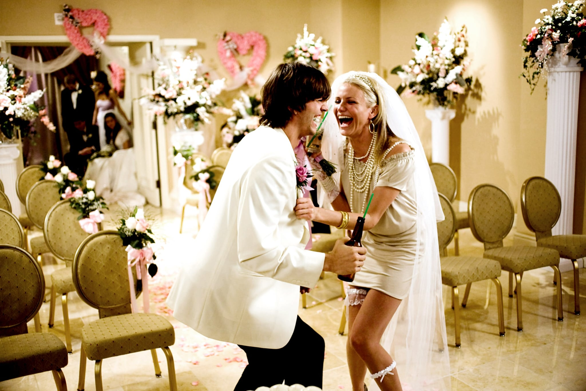 What Happens in Vegas   These Iconic Movie Wedding Dresses Will ...
