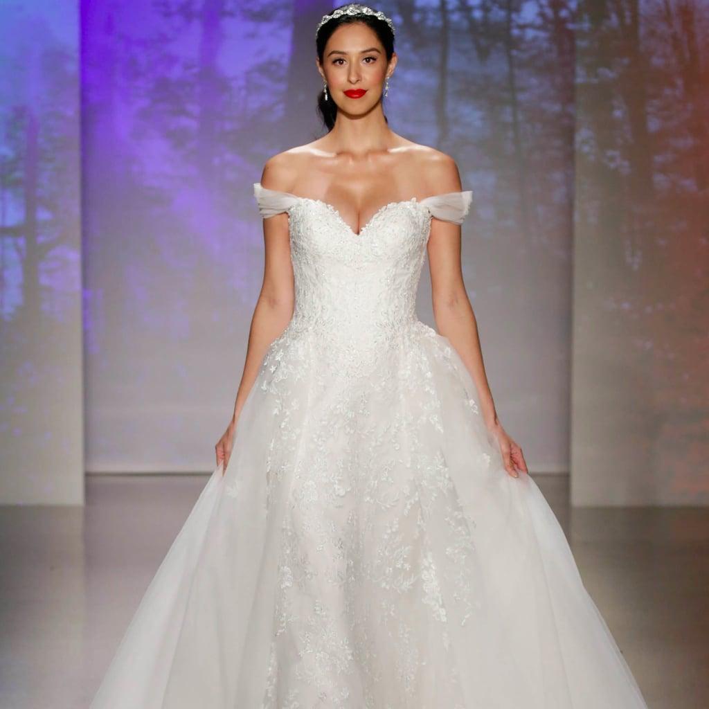 Ariel Disney Princess Wedding Dress 21 Awesome Alfred Angelo Disney Princess