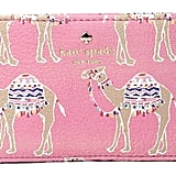 Camel March Card Case
