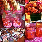 Baby Showers: An Exotic Moroccan-Inspired Baby Shower