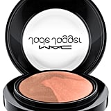MAC x Jade Jagger Mineralize Blush in Moon Shimmer