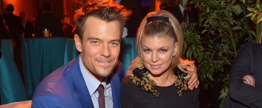 Fergie and Josh Duhamel Breakup Details