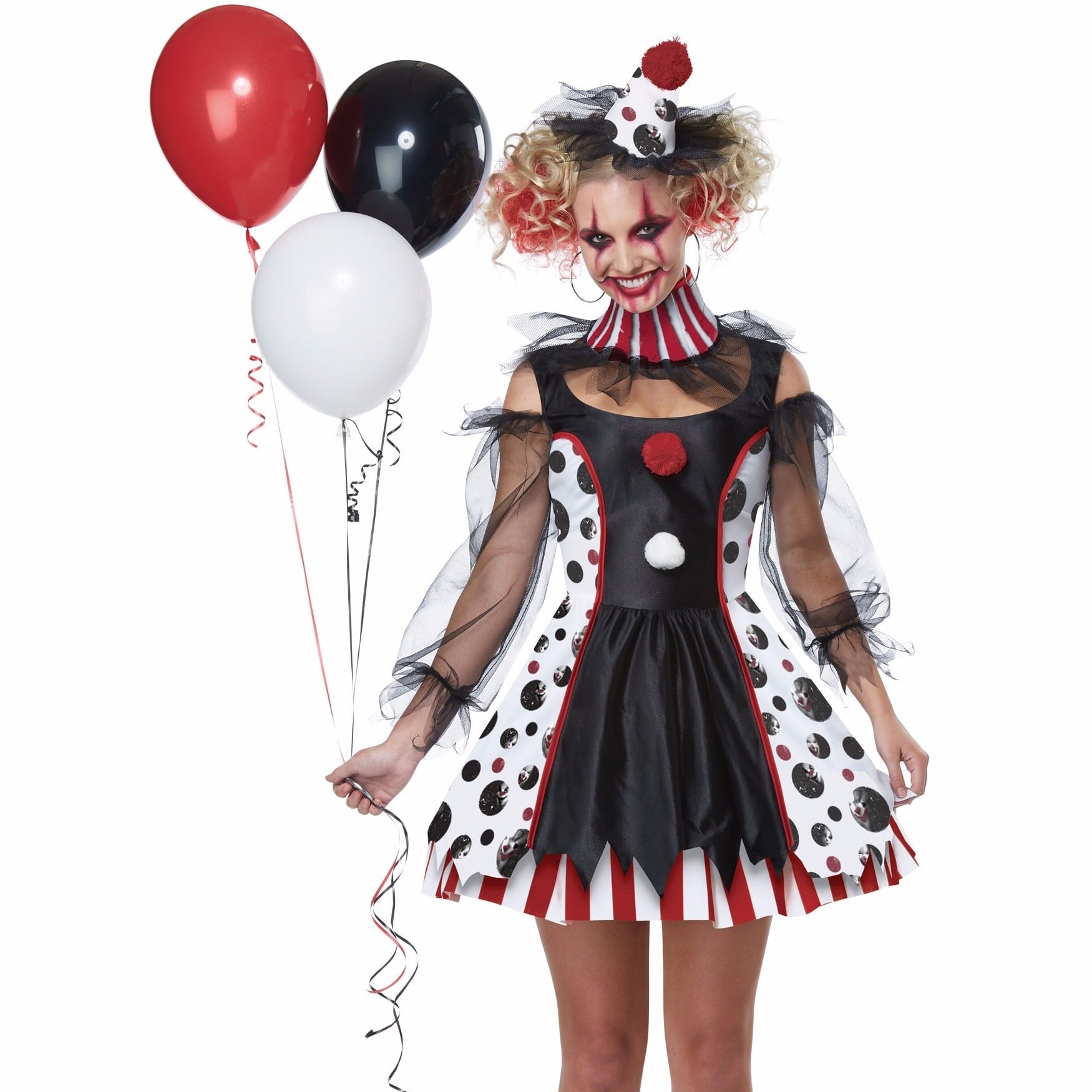 sc 1 st  Popsugar & Scary Halloween Costumes on Amazon For Women | POPSUGAR Smart Living