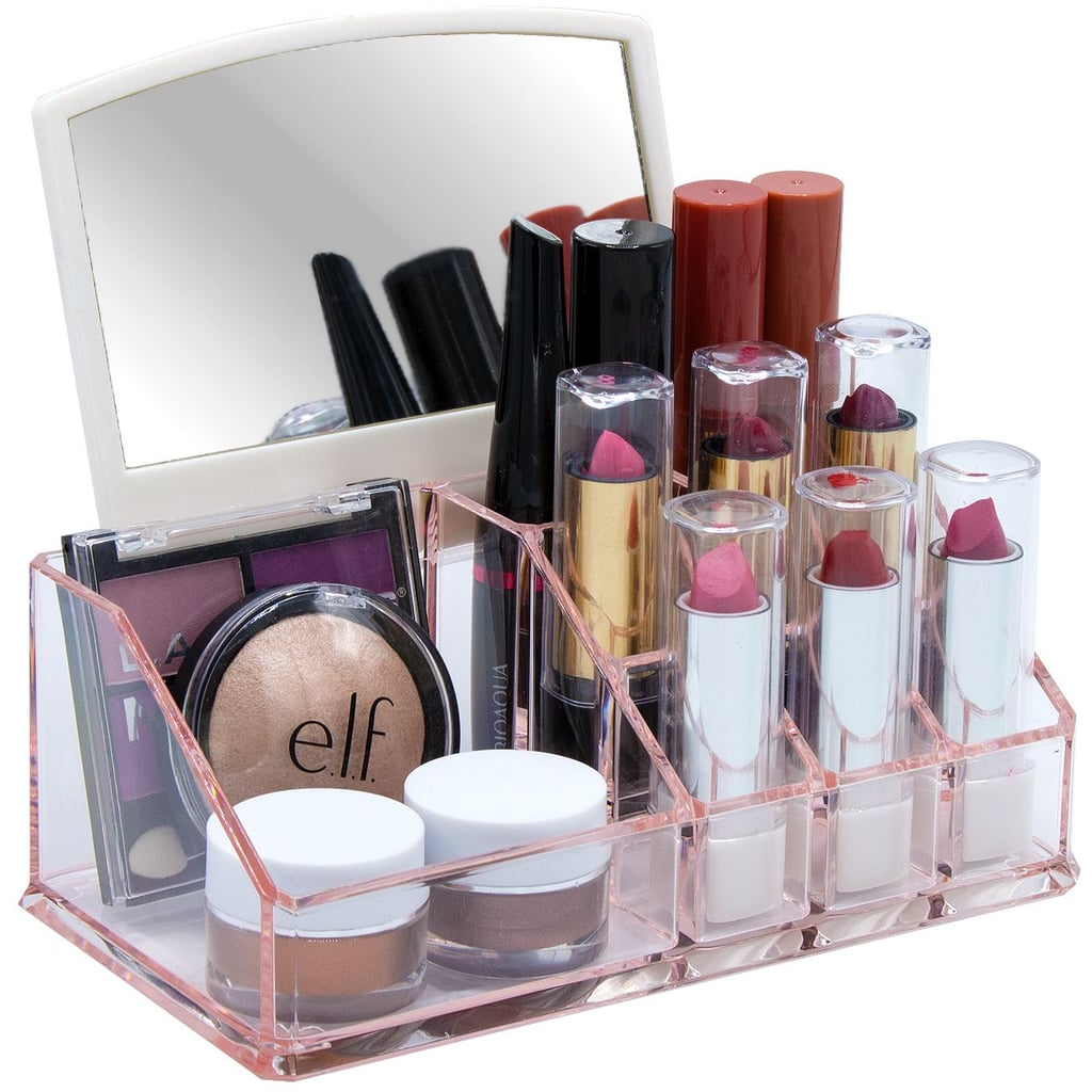 Sorbus Acrylic Cosmetic Makeup Organizer