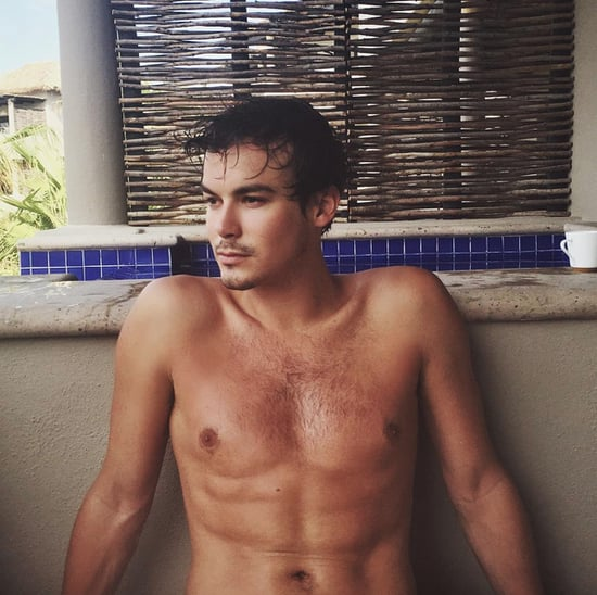 Hot Photos of the Pretty Little Liars Guys