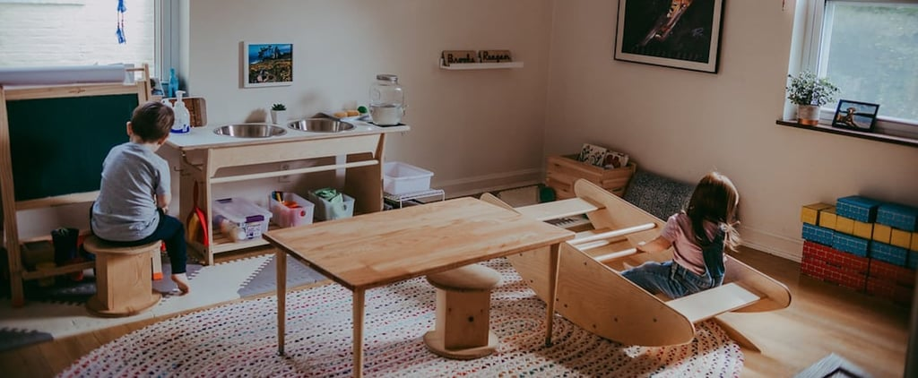 How to Design a Fun and Educational Playroom For Your Kids