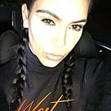 Kim Kardashian: kimkardashian