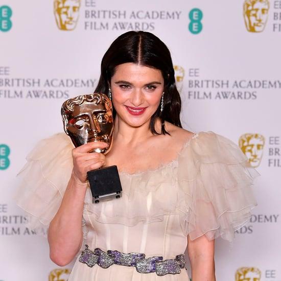 BAFTA Awards Winners 2019