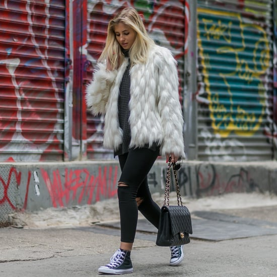 Pair Your High-Tops With These 7 Outfits