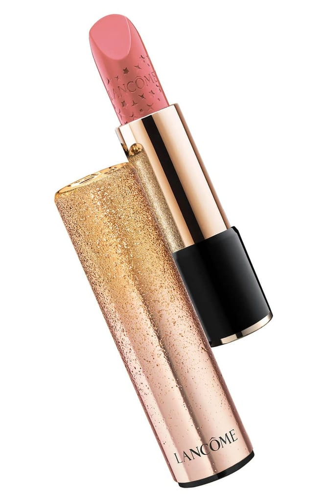 Lancôme Starlight Sparkle L'Absolu Rouge Lipstick