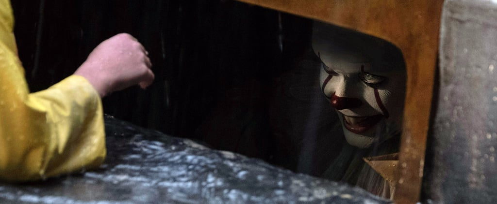 Proof That the It Sequel Will Be Much Scarier, Straight From Bill Skarsgard