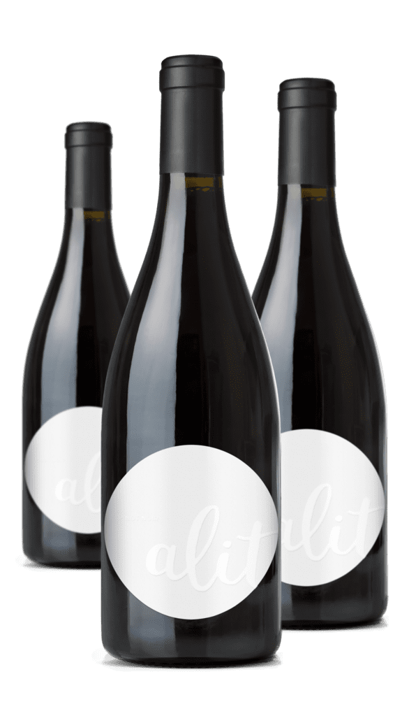 Alit Champagne Holiday Pack