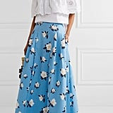 Draper James Pleated Skirt