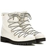 Jimmy Choo Drake Flat Boots