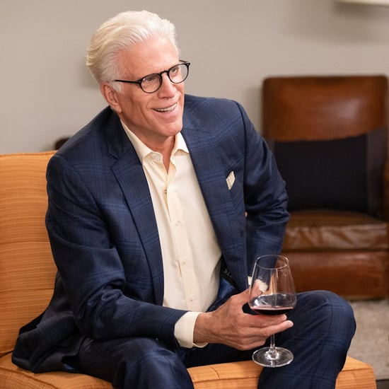 The Good Place Take It Sleazy Letter Easter Egg Explained