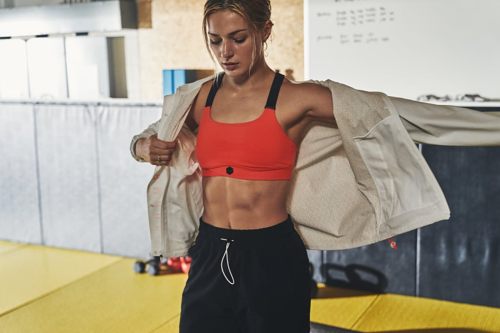 Compact Outerwear Pieces From Under Armour