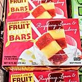 Trader Joe's Fruit Frenzy Bars