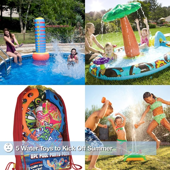 Water Toys For Kids