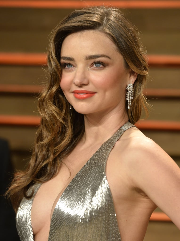 March 2014: Vanity Fair Oscars Party