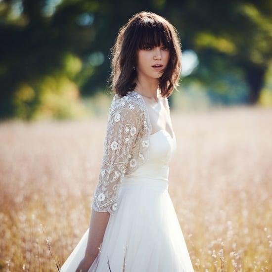BHLDN Wedding Dress Lookbook Fall 2016