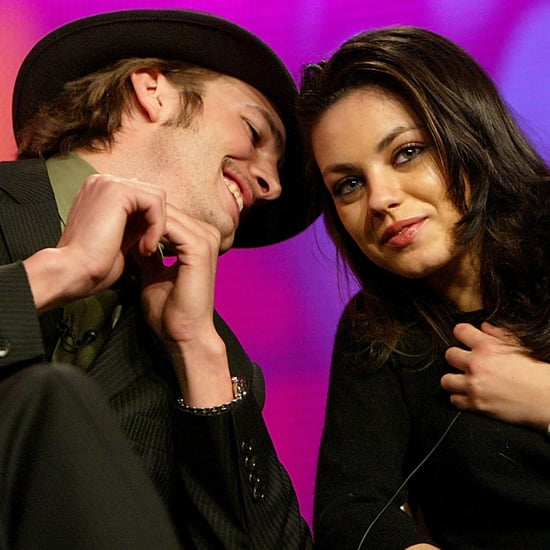 Mila Kunis and Ashton Kutcher Best Quotes About Each Other