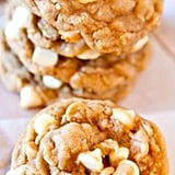 FullBelliesLactation White Chocolate Lactation Cookies