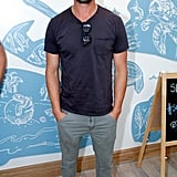 Josh and Axl Duhamel Have a Cute Father-Son Date in LA