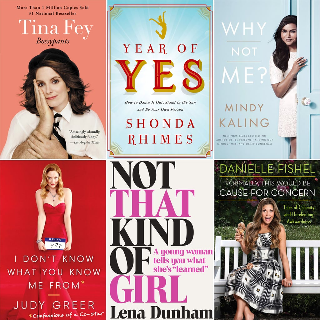 Books by Celebrity Women