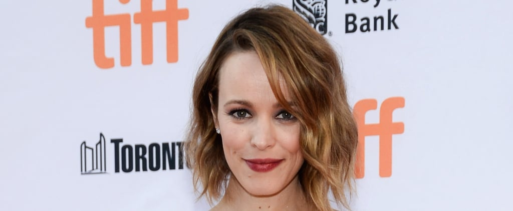 Rachel McAdams Has Been Dating Jamie Linden Longer Than You Probably Think