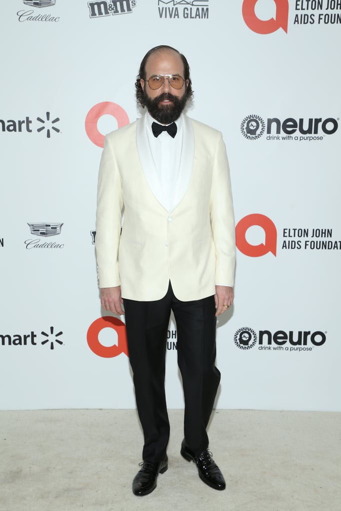 Brett Gelman as Murray Bauman