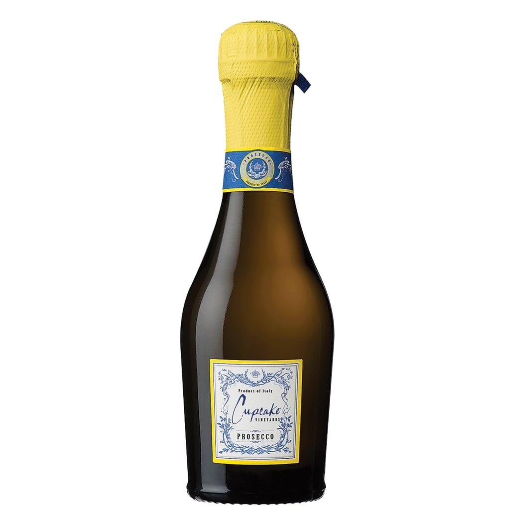 Mini Cupcake Prosecco Bottle ($3)