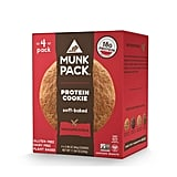 Munk Pack Snickerdoodle Protein Cookies