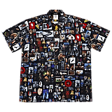 BeySearch Work Shirt