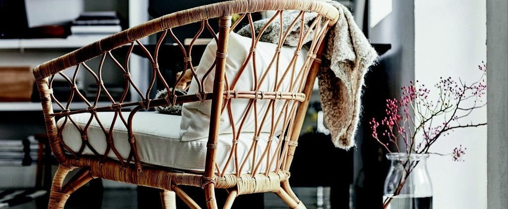 9 Ikea Chairs You'd Swear Were Designer