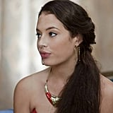 The Carrie Diaries Chloe Bridges on The Carrie Diaries.