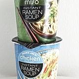 Instant Ramen Soup ($2)