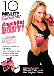 10 Minute Solution Knockout Body
