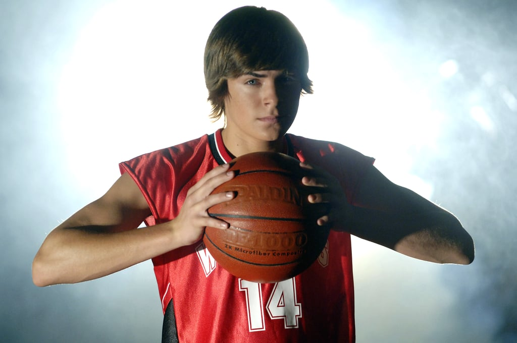 Why Didn't Zac Efron Sing During High School Musical Reunion