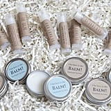 Lip Balm Wedding Favors