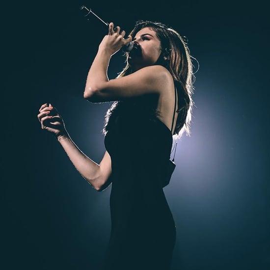 "Selena Gomez Drops Breakup Song ""Feel Me"""