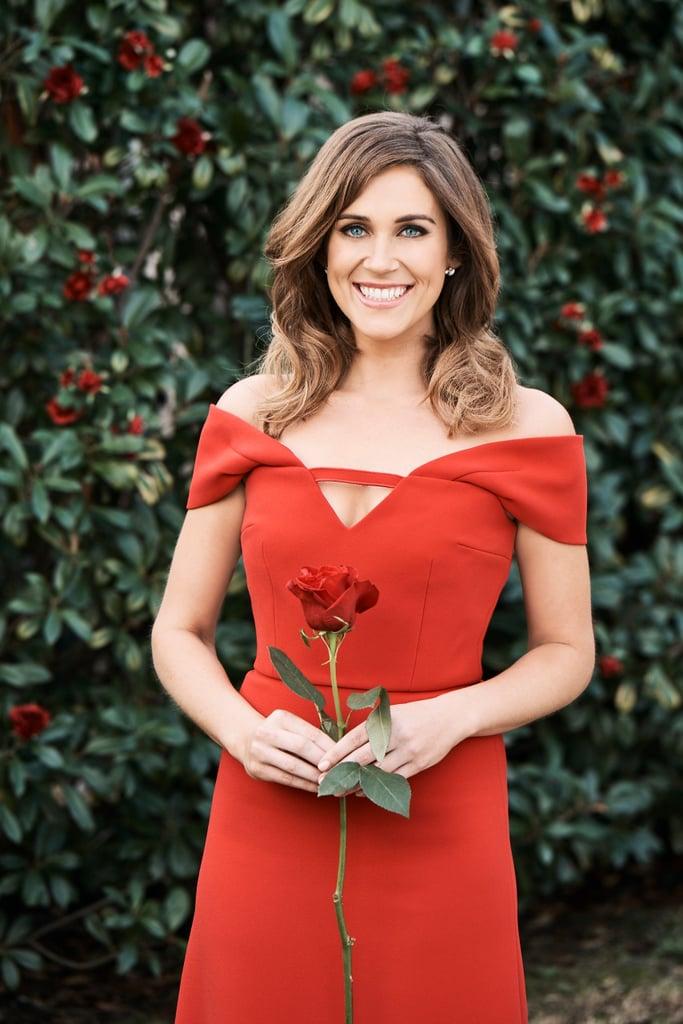 Shop Georgia Love's Dresses From The Bachelorette Australia